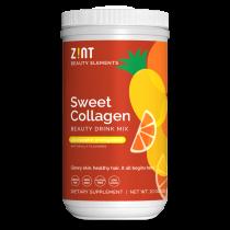 Sweet Collagen Drink Mix, Pineapple Orangeade