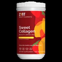 Sweet Collagen Drink Mix, Strawberry Lemonade