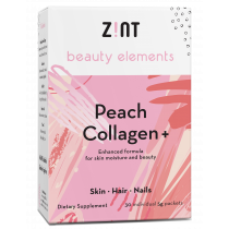 Peach Flavored Collagen