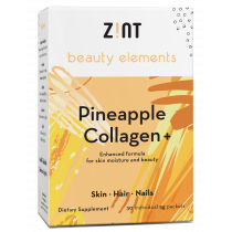 Pineapple Flavored Collagen