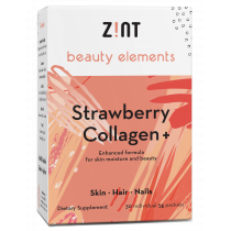 Strawberry Flavored Collagen