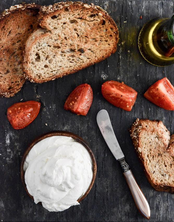 Zint Whipped Feta Spread